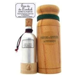 Parfums et Senteurs du Pays Basque Eau de Lombok парфюмированная вода 100мл ()