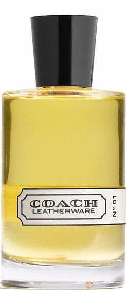Coach Leatherware No. 01
