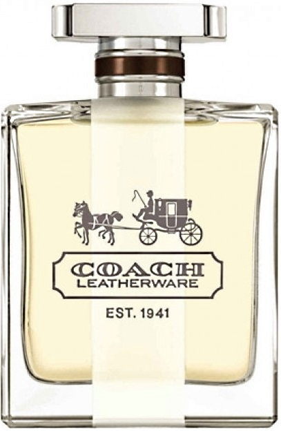 Coach Leatherware for men
