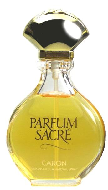 Caron Parfum Sacre парфюмированная вода 100мл (Карон Священный Аромат)