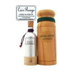 Parfums et Senteurs du Pays Basque Cuir Rouge парфюмированная вода 100мл ()