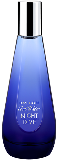 Davidoff Cool Water Night Dive Woman туалетная вода 30мл ()