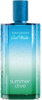 Davidoff Cool Water Summer Dive Man