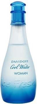 Davidoff Cool Water Women Ice Fresh
