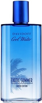 Davidoff Cool Water Exotic Summer Man