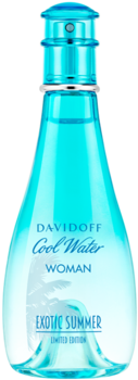 Davidoff Cool Water Exotic Summer Woman