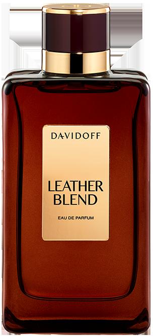 Davidoff Leather Blend парфюмированная вода 1мл (атомайзер) (Давидофф Кожаная Гармония)