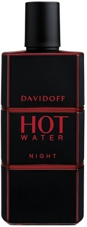 Davidoff Hot Water Night