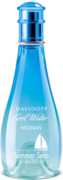 Davidoff Cool Water Woman Summer Seas
