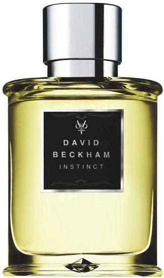 David Beckham Instinct туалетная вода 75мл (Дэвид Бекхэм Инстинкт)