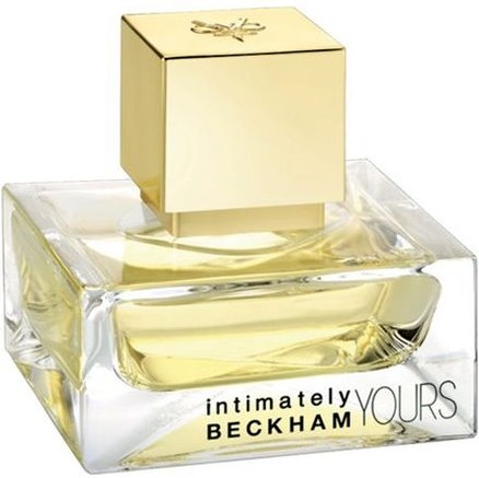 David Beckham Intimately Yours for Her