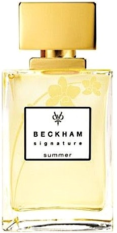 David Beckham Signature Summer for Her