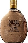 Diesel Fuel For Life Men