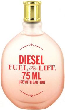 Diesel Fuel For Life Summer women туалетная вода 75мл тестер (ДизельТопливо для ЖизниЛетний для Женщин)