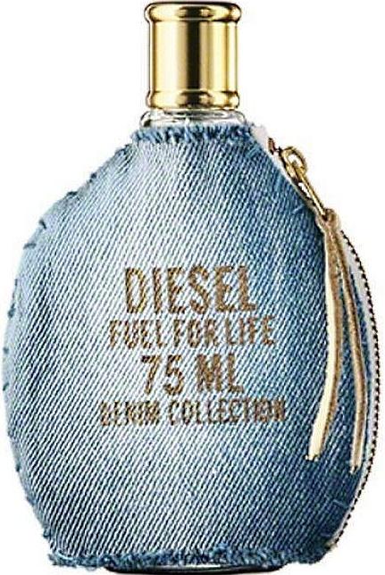 Diesel Fuel for Life Denim Collection Femme туалетная вода 30мл (ДизельТопливо для ЖизниДеним Коллекшион для Женщин)