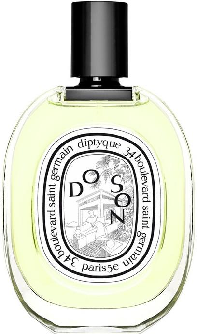 Diptyque Do Son парфюмированная вода 75мл (Диптик До Сан)