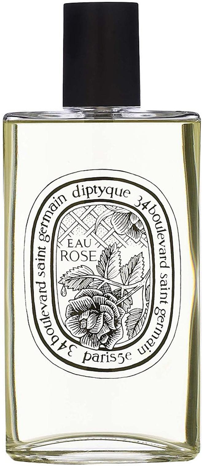 Diptyque Eau Rose лосьон для тела 200мл (Диптик Розовая Вода)