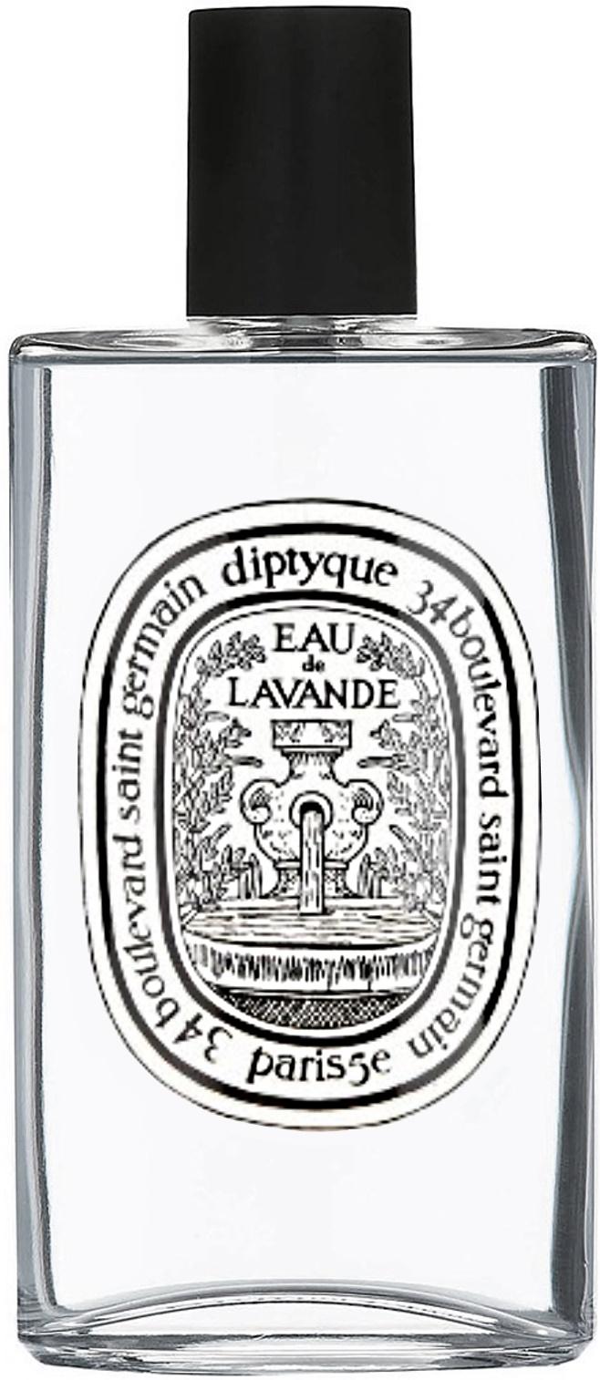 Diptyque Eau de Lavande туалетная вода 100мл (Диптик О Де Лаванда)