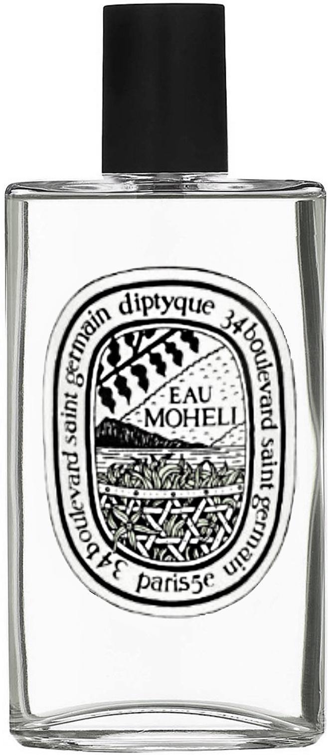 Diptyque Eau Moheli туалетная вода 100мл (Диптик Вода Мохели)