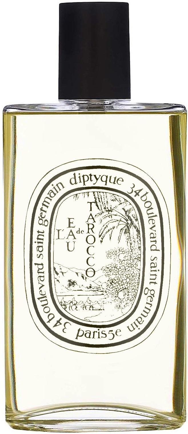 Diptyque L'Eau De Taroccoo одеколон 100мл (Диптик Ле де Тарокко)