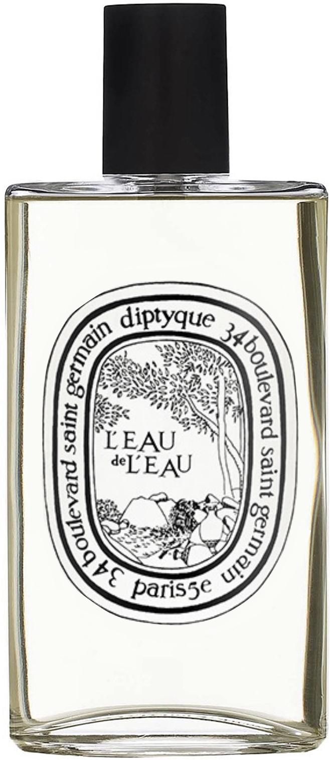 Diptyque L'Eau de L'Eau одеколон 100мл (Диптик Вода)