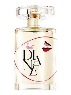 Diane von Furstenberg Love Diane парфюмированная вода 30мл (Диана фон Фюрстенберг Любимая Диана)