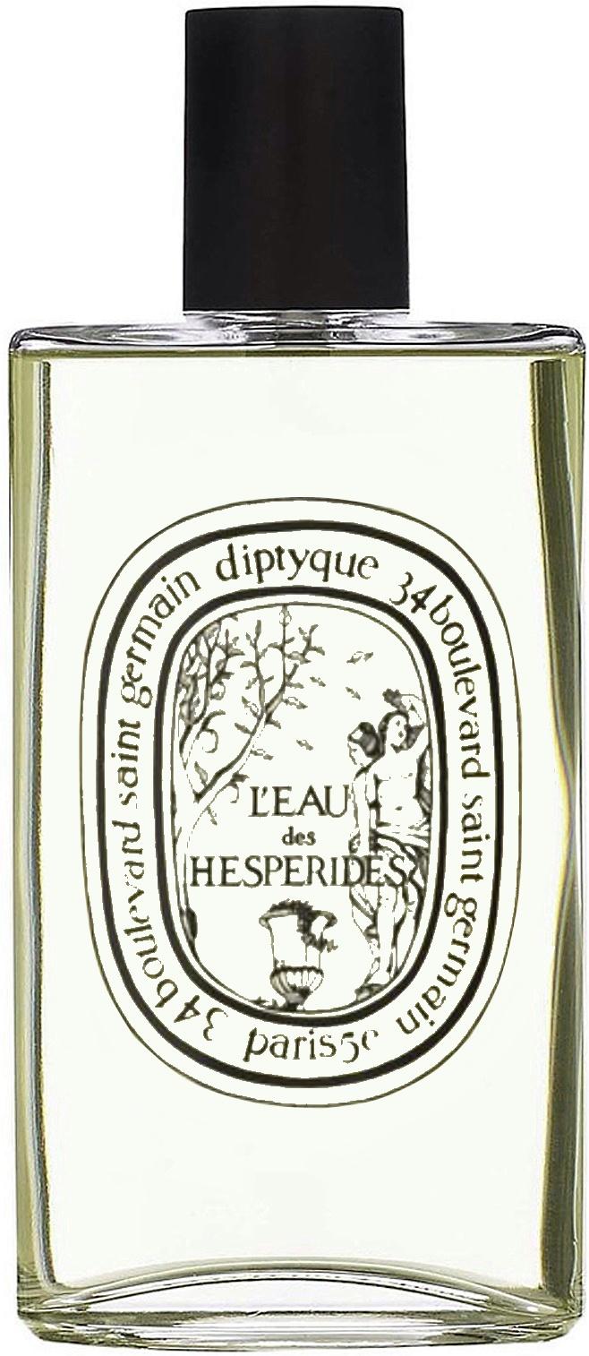Diptyque L'eau de Hesperides одеколон 100мл (Диптик Вода Гесперид)
