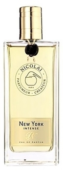 Parfums de Nicolai New York Intense