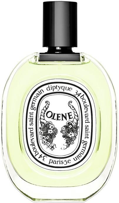 Diptyque Olene туалетная вода 100мл (Диптик Олен)