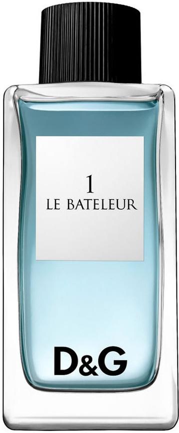 D&G 1 Le Bateleur туалетная вода 100мл тестер (Дольче Габбана 1. Маг)