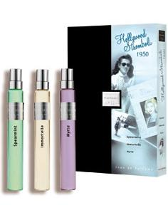 Parfums 137 Jeux de Parfums Hollywood-Stromboli 1950