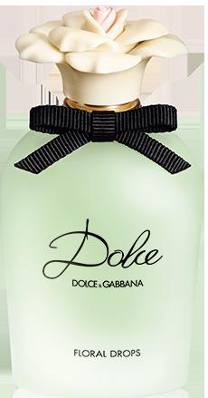 D&G Dolce Floral Drops туалетная вода 30мл ()