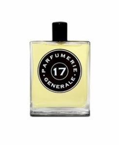 Parfumerie Generale PG17 Tubereuse Couture парфюмированная вода 100мл ()