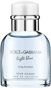 D&G Light Blue Living Stromboli