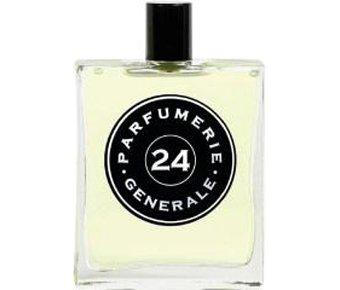 Parfumerie Generale PG24 Papyrus de Ciane парфюмированная вода 100мл ()