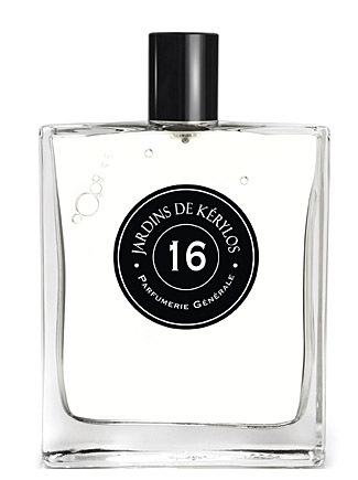 Parfumerie Generale PG16 Jardins de Kerylos парфюмированная вода 100мл ()