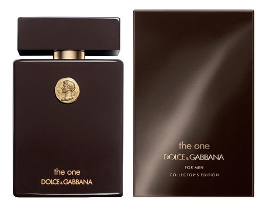 D&G The One Collector Editions 2014 for Men