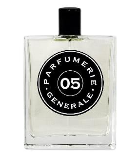 Parfumerie Generale PG05 L'Eau de Circe парфюмированная вода 50мл ()