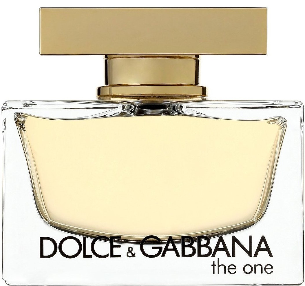 D&G The One for Woman