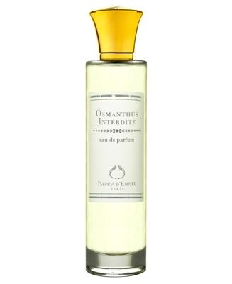 Parfum d`Empire Osmanthus Interdite