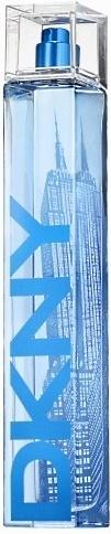 DKNY Summer Men 2014 туалетная вода 100мл тестер (Донна Каран Нью-Йорк Мужское Лето 2014)