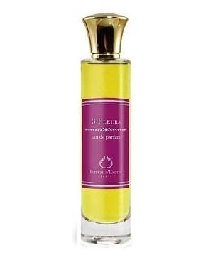 Parfum d`Empire 3 Fleurs парфюмированная вода 100мл ()