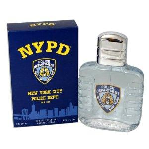 Parfum & Beaute NYPD New York City Police Dept. For Him