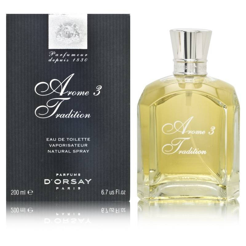 D'Orsay Arome 3 Tradition