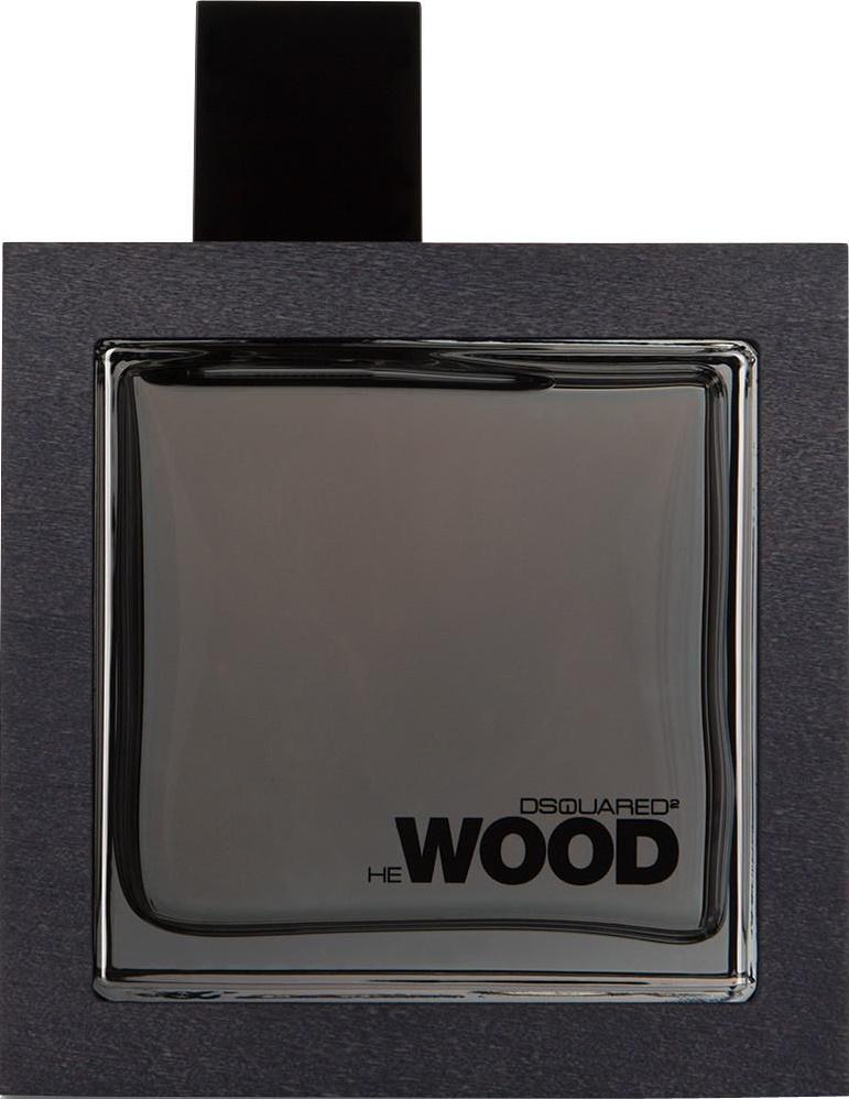 Dsquared2 He Wood Silver Wind Wood туалетная вода 100мл тестер (Дискваред2 Лес Серебрянного Ветра)