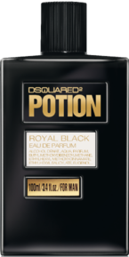 Dsquared2 Potion Royal Black