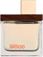 Dsquared2 She Wood Velvet Forest Wood