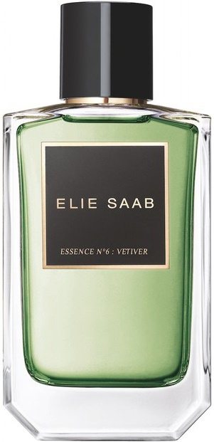 Elie Saab Essence No.6 Vetiver