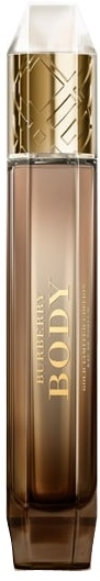 Burberry Body Gold парфюмированная вода 60мл (Барберри Боди Голд)