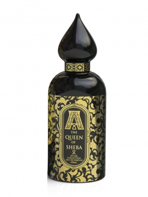 Attar Collection The Queen of Sheba